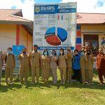 Sosialisasi Pembentukan Kelompok Informasi Masyarakat Sebagai Program Desa Fokus