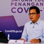 Satgas Covid-19: Jangan Sampai Keterbatasan Alat Kesehatan Menghambat Hak Masyarakat - Berita Terkini