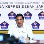 Pemda Diminta Tingkatkan Penanganan Untuk Menurunkan Kasus Aktif - Berita Terkini