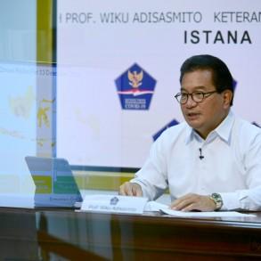 Provinsi Dengan Penurunan Kasus Aktif Diminta Tetap Tingkatkan 3T - Berita Terkini