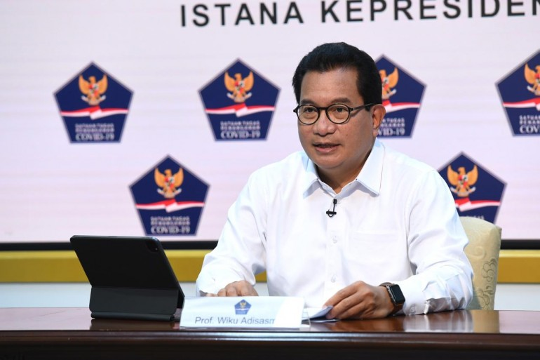 Pemerintah Daerah Harus Screening Para Pelaku Perjalanan - Berita Terkini