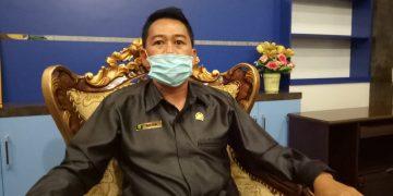 Pasca Putusnya Kabel Penyeberangan di Tayan, Wakil Ketua DPRD Sanggau Minta PLN Tata Jaringan