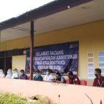 Uji / Sertifikasi Tenaga Kerja Konstruksi (Program IBM BSPS) Kabupaten Sanggau