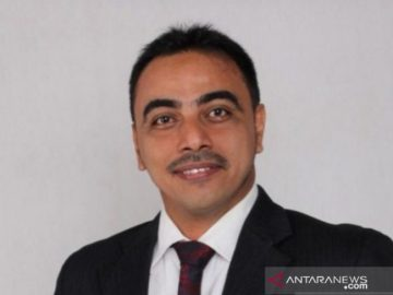 Ardin Indonesia dukung PLBN Entikong jadi pelabuhan darat untuk ekspor impor