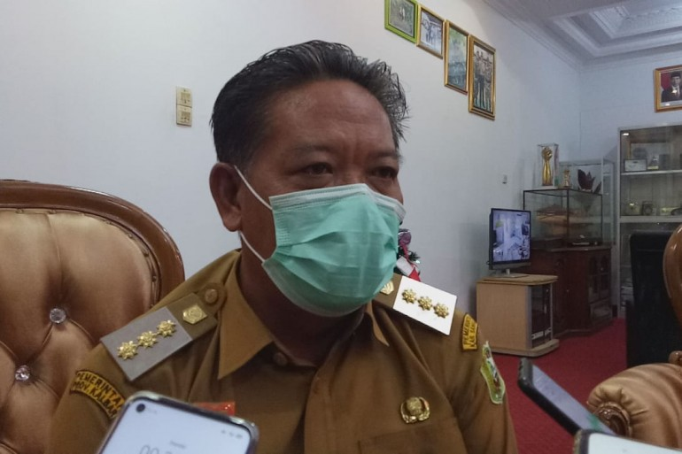 Bupati Sanggau: Pelantikan 72 Kades Akan Digelar Februari 2021