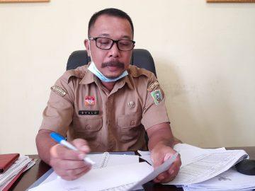 34.391 Keping KIA Dikeluarkan Disdukcapil Sanggau Selama 2020
