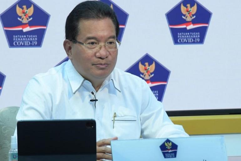 Tingkat Risiko Daerah Menurun, Satgas: Jangan Lengah - Berita Terkini