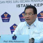 Pemerintah Telah Siapkan Langkah Antisipasi Lonjakan Kasus - Berita Terkini