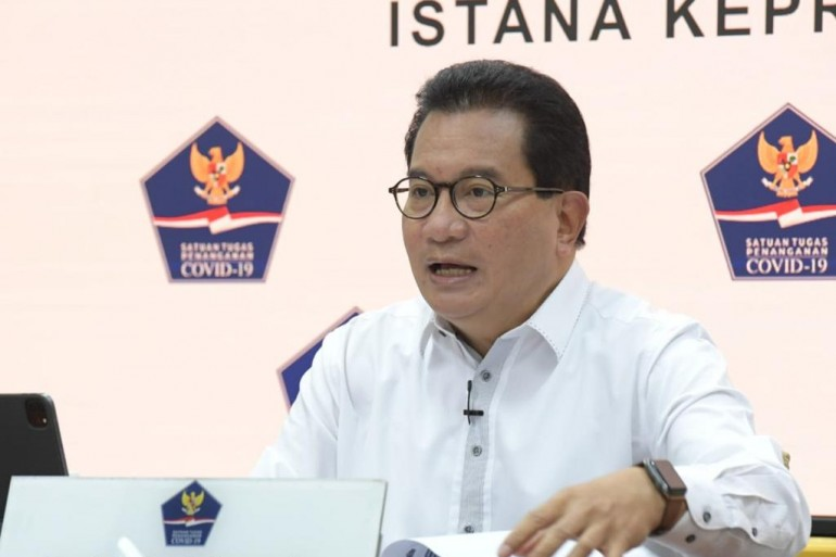 Kebijakan Pembatasan Kegiatan Upaya Kendalikan Covid-19 di Pulau Jawa – Bali - Berita Terkini