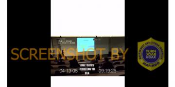 [SALAH] Video Bill Gates Rapat dengan CIA Mengenai Vaksin Pada Tahun 2005 - Berita Terkini