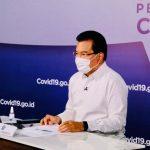 Satgas Covid-19 Dorong Daerah Manfaatkan Indikator Peta Risiko - Berita Terkini