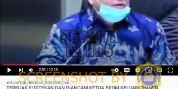 [SALAH] Ketua BPOM Ditekan dan Diancam Untuk Keluarkan Vaksin Sinovac - Berita Terkini