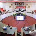 200 Orang CPNS di Lingkunag Pemkab Sanggau Menerima SK Penempatannya