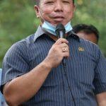 Anggota DPRD Yuvenalis Krismono Sambut Baik Inovasi Baru Pemkab Sanggau 10 Titik Wifi Gratis