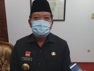 Kabupaten Sanggau Tetapkan Status Darurat Bencana, Bupati Sanggau: Saya Minta OPD Terkait Temui Para Korban