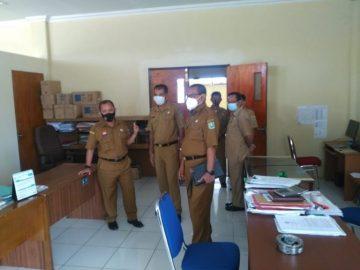 Ingat..! Pejabat Pemkab Sanggau Wajib LHKPN