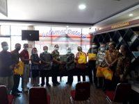 Pemkab Sanggau Dapat Kunjungan Dari Pemkab Mempawah Dalam Rangka Kaji Tiru MPP Kabupaten Sanggau