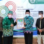 Hadiri Milad ke-108 Muhammadiyah, Sekda Sanggau: Terus Berkontribusi Membangun Daerah Dan Memperkuat NKRI