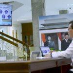 Foto: Muchlis Jr - Biro Pers Sekretariat Presiden