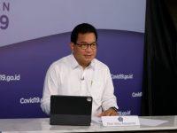 PPKM Mikro Berdampak Positif Terhadap Perkembangan Penanganan Covid-19 di Pulau Jawa - Bali - Berita Terkini