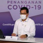Satgas Himbau Penyelenggaraan Vaksinasi Ikuti Sasaran Prioritas - Berita Terkini