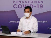 Lembaga Penyiaran Beperan Mengedukasi Masyarakat Mematuhi Protokol Kesehatan - Berita Terkini