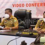 Buka Kegiatan Musrenbang RKPD Tingkat Kecamatan Tahun 2022, Bupati Sanggau: Dari Sekian Banyak Usulan Agar Dipastikan Yang Strategis