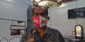 Alamak...! Kabupaten Sanggau Kembali Masuk Zona Orange Penyebaran Covid-19
