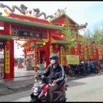 Cegah Kerumunan Saat Imlek, Warga Tionghua Sanggau Pilih Medsos untuk Bersilaturahmi – Radar Kalbar