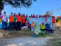 Peringati HPSN 2021 dan Sambut Hari Jadi Ke 405 Kota Sanggau, DLH Sanggau lakukan Kerja Bakti Bersama – Dinas Lingkungan Hidup