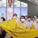 ISKA Kalimantan Barat Dikukuhkan di Sanggau