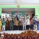 Wakil Bupati Sanggau Membuka Secara Resmi Musyawarah Daerah XI  Pemuda Muhamadiyah Kabupaten Sanggau
