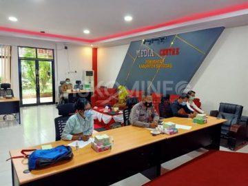 Ini Dia, 5 Nominator Sayembara Logo 405 Kota Sanggau