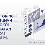 Monitoring Kepatuhan Protokol Kesehatan Tingkat Nasional (Update Per 7 Maret 2021) - Berita Terkini