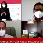 Vaksinasi Atlet Penting Untuk Menjaga Semangat Juang di Kejuaraan Internasional - Berita Terkini