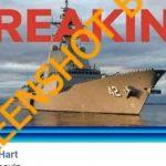 [SALAH] Tentara Angkatan Laut Australia Mengalami Efek Samping Parah setelah Divaksin Covid-19 - Berita Terkini