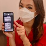 Tiga Sebelum Tiga: Tips Siap Divaksin dari dr. Reisa - Berita Terkini