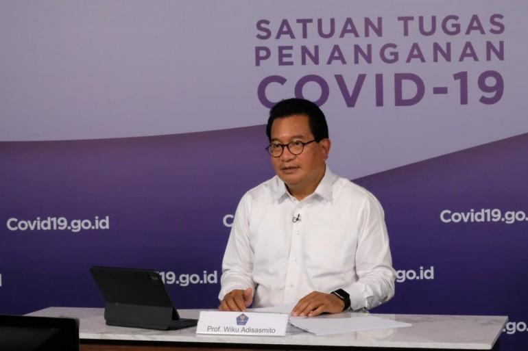 Pemerintah Daerah Harus Memastikan PPKM Mikro Berjalan Baik - Berita Terkini