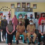 DLH Kab,Sanggau lakukan Sosialisasi Bank Sampah di Sekretariat PKK Kelurahan Tanjung Sekayam – Dinas Lingkungan Hidup