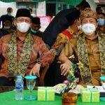 Launching Desa Sadar Kerukunan Di Kelurahan Ilir Kota, Ini Pesan Wakil Bupati Sanggau