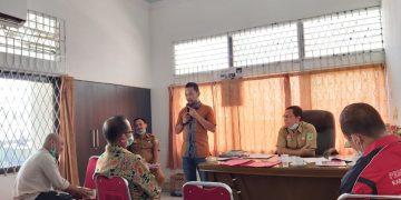 Nur Kurniawan Terpilih Jadi Ketua FKDM Kabupaten Sanggau