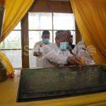 Jelang Peringatan Hari Jadi Ke-405 Kota Sanggau, Wabup Sanggau Lakukan Ziarah Ke Makam Raja Sanggau Dan Makam Para Tokoh Pengukir Sejarah Kota Sanggau