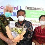 Hadiri Perayaan Ultah ke-75 Uskup Sanggau, PH Katakan Ini