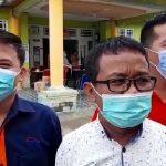 Belasan Wartawan di Sanggau Divaksin Tahap Pertama