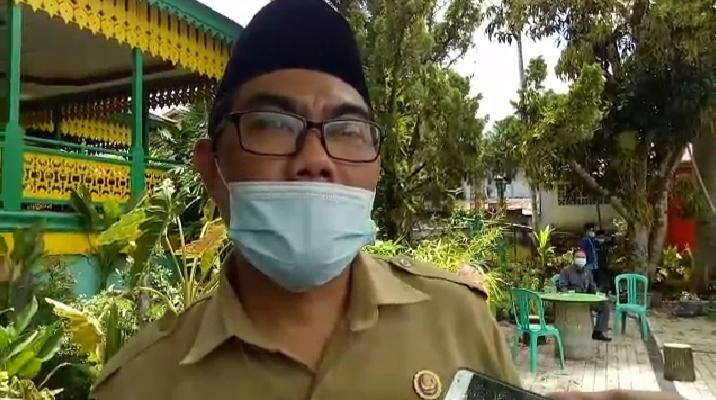 Ketua MUI Sanggau : Penyuntikan Vaksin Covid-19 di Bulan Ramadhan Tak Batalkan Puasa