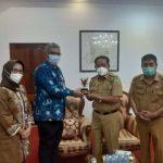 Koordinasi Direktorat Kepercayaan terhadap Tuhan YME dan Masyarakat Adat dengan Pemerintah Kabupaten Sanggau mengenai Pemajuan Kebudayaan pada Masyarakat Adat