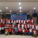 Nakertrans Sanggau Hadiri Rapat HIJSTK Dinas Nakertrans Provinsi Kal-Bar