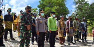 Pelantikan DPD POM (Persatuan Orang Melayu) Kabupaten Sanggau