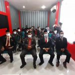 Virtual:elantikan/pengukuhan pejabat administrator dan Pengawas