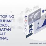Monitoring Kepatuhan Protokol Kesehatan Tingkat Nasional (Update Per 28 Maret 2021) - Berita Terkini